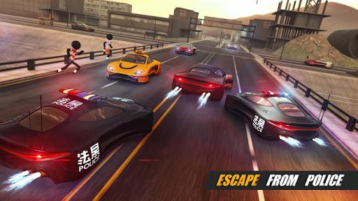 Stickman Gangster Thug City Crime 1.2 Paidproapk.com 2