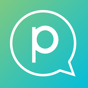 Pinngle Safe Messenger Free Calls Video Chat 1.1.3a by Pinngle CJSC logo