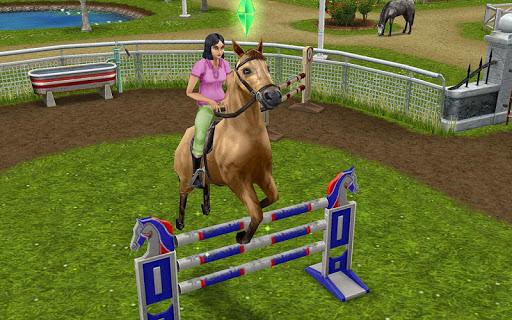 The Simsu2122 FreePlay 5.55.6 screenshots 8