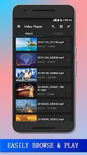 HD Video Player Pro Apk 3.2.0 (Full Paid) 3