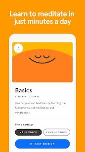 Headspace: Meditation & Sleep (PREMIUM) 4.42.0 Apk 4