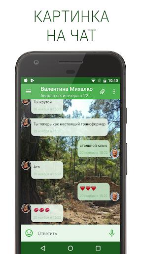 Polyglot for VK 4.24 Screenshots 6