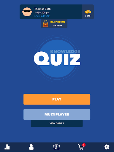 General Knowledge Quiz android2mod screenshots 9