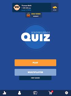 General Knowledge Quiz 7.2.2 Screenshots 9
