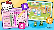ハローキティ 。 教育用ゲームのおすすめ画像3