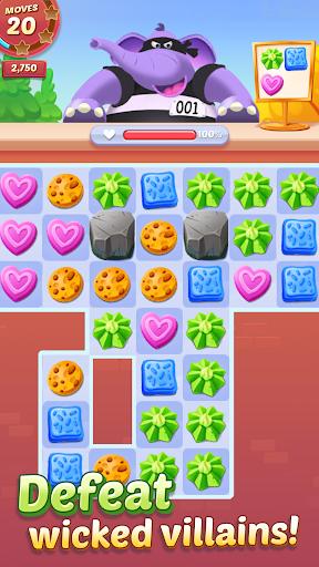 Cookie Cats screenshots 4