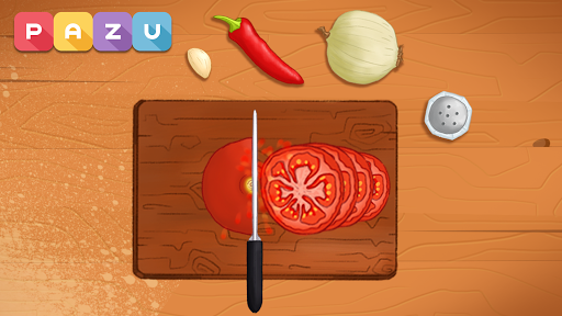 Pizza maker - cooking and baking games for kids 1.14 Screenshots 3
