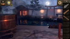 Escape Horror Templeのおすすめ画像2