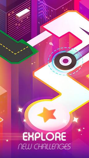Dancing Ballz: Magic Dance Line Tiles Game 2.1.3 Screenshots 3