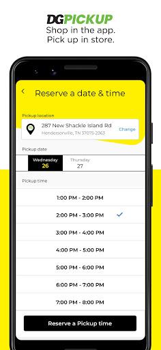 Dollar General u2013 Digital Coupons, DG Pickup & More apktram screenshots 3