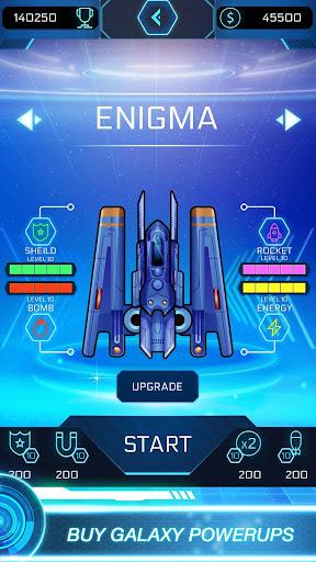 Galaxy Attack Space Shooter: Spaceship Games 1.4 screenshots 15