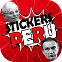 Stickers peruanos para Whatsapp - Stickers Perú