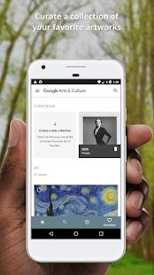 Google Arts & Culture 8.3.6 Screenshots 5