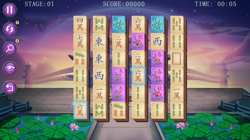 Mahjong  screenshots 12