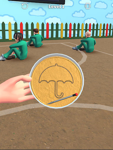 Candy Challenge 3D  screenshots 13