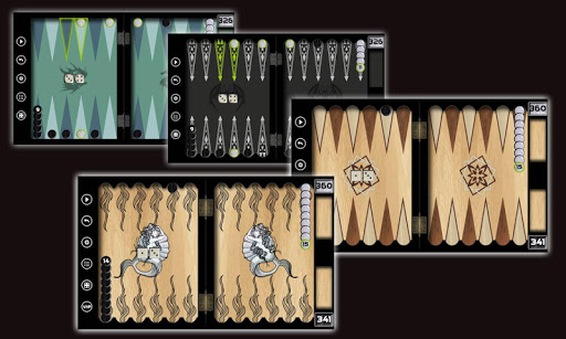 Narde - Backgammon 14.18.1 screenshots 2