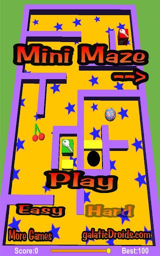 Mini Maze screenshots apkspray 11