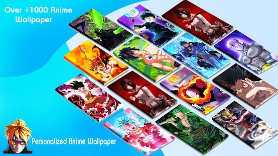 Anime wallpaper 2021 1.5 Screenshots 1