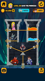 Rescue Hero: Pull The Pin - How To Loot? mod apk