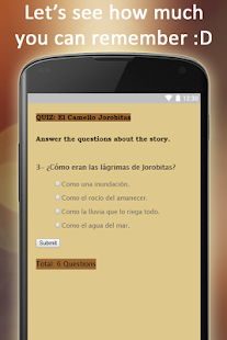 Easy Spanish Full - Fast Offline Language Learning