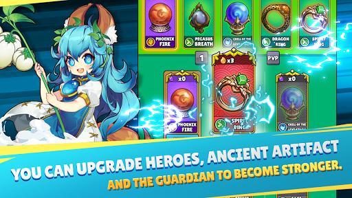 Guardian Spirit TD - Hero Defense painmod.com screenshots 17