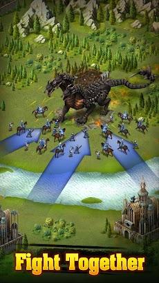 帝国伝説--遠征のおすすめ画像3