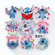 Stickers WA Koala Stitch For WAStickerApps - Androidアプリ