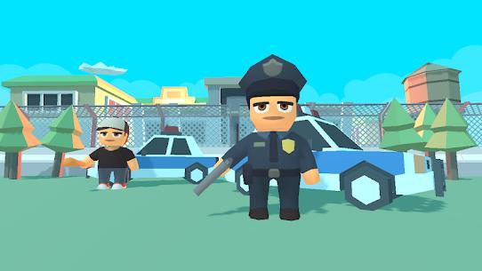 Modern US Police Prison Escape Game Hack & Cheats 2