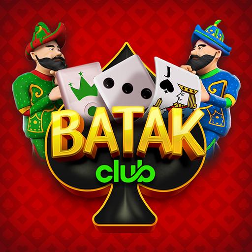 Batak Club - 101 Okey, Okey, Pişti ve Batak Online