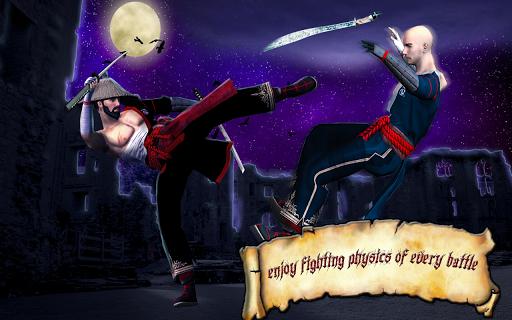 Medieval War Fighting Fantasy: Battle Scars  screenshots 5