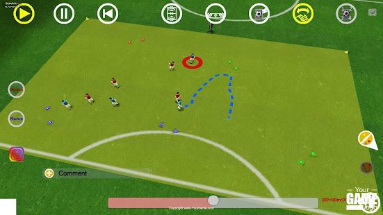 Download Football 3D Viewer For PC Windows and Mac apk screenshot 10