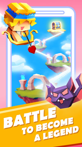 Pocket Battles - War Royale  screenshots 15