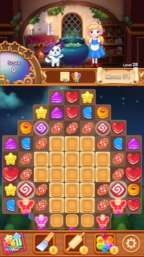 Magical Cookie Land  screenshots 3