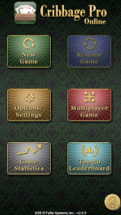 Cribbage Pro Online! 2.6.13 APK + Mod (Paid for free / Free purchase) إلى عن على ذكري المظهر