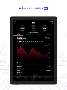 Delta Investment Portfolio Tracker 4.4.1 Screenshots 12