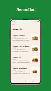 Burger Kingu00ae Mexico 3.18.0 Screenshots 6