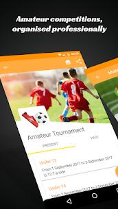 ✅ Tournament  league manager  brackets, schedules Apk 1