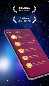 Faladdin Daily Horoscope, Astrology, Tarot Reading 1