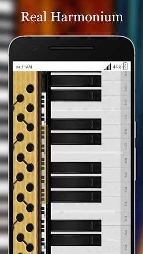 Real Play Harmonium : Max High Quality Sounds FX screenshots 9