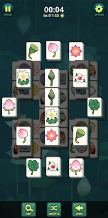 Mahjong Lotus Solitaire  For Pc – (Free Download On Windows 7/8/10/mac) 2