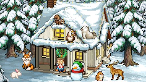 Snowman Story  screenshots 7