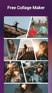 Photo Collage Maker, PIP, Photo Editor, Grid v2.0.8 [Vip] 1