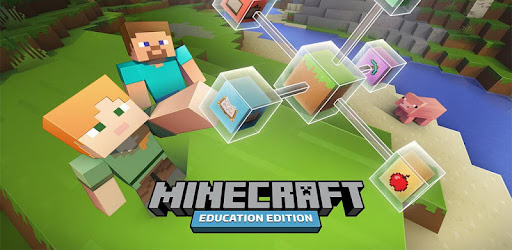 Download Minecraft: Education Edition APK for Android (Free)