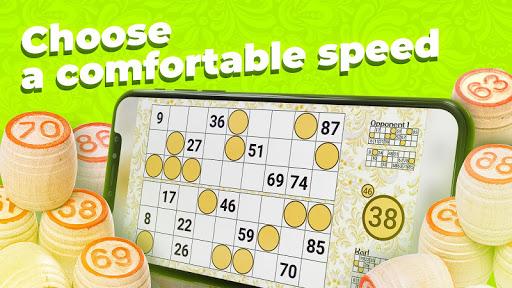 Russian Loto - 90 Ball Bingo 5.5 screenshots 2