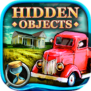 Hidden Objects: Farm Mysteries Hidden Object Game