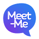 Meet-M: Live Chat - Androidアプリ