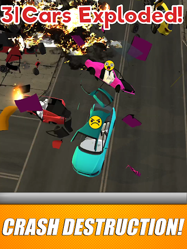 Slingshot Crash Apkfinish screenshots 15