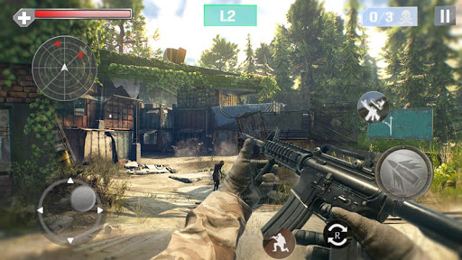 Anti-Terrorism Shooter 2.0.0 screenshots 1