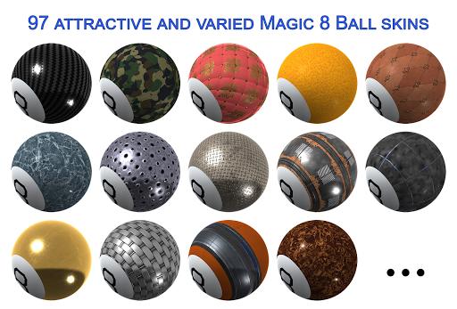 Magic 8 Ball 3D android2mod screenshots 8
