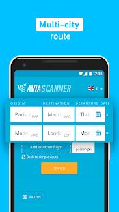 Avia Scanner